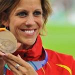 El ple decidirà si l'estadi d'atletisme i la picina porten el nom de Natalia Rodríguez i Sylvia Fontana