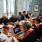 Els delictes es redueixen un 24% a Roda de Berà en l'últim any