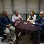 Unió Democràtica vol promoure un pla de xoc pels desocupats de més de 55 anys