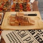 Gastronomia, cultura i territori es fusionen a Santa Teca Tarragona