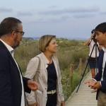 Unió reclama millorar les polítiques mediambientals a Torredembarra