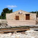 El Museu Etnogràfic d'Altafulla obre les seves portes