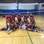 El CV Sant Pere i Sant Pau es proclama campió de la Lliga Catalana