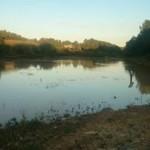 L'embassament del Gaià i la bassa de La Plana, grans beneficiats de les fortes pluges