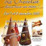 Torredembarra participa al Saló de la Xocolata de Villars