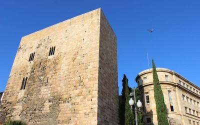 El Museu d'Història celebra el 19è aniversari de la declaració com a Patrimoni de la Humanitat
