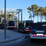La presó de Mas d'Enric entra en funcionament amb uns dos-cents interns