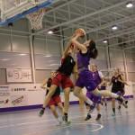 El Tarragona Fem Bàsquet torna a caure en els mateixos errors