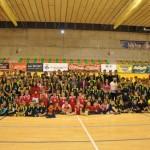 El Torredembarra Bàsquet Club presenta els seus equips de la temporada