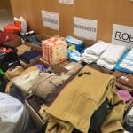 Els Pallaresos: campanya de recollida de roba i medicaments per als refugiats sahrauís