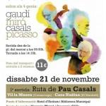 Roda de Berà organitza una nova edició de «La ruta dels 4 genis»