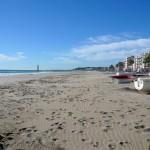 Torredembarra guardonada per cinquè any consecutiu per les platges de la Baella i el Barri Marítim