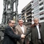 L' Ajuntament de Tarragona, el segon a viure la ruptura entre Unió i CDC