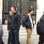 Els treballadors d'EMTE denunciaran l'empresa per vulnerar el dret a vaga