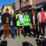 Roda de Berà recapta 1.320 euros per La Marató de TV3