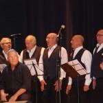 Gran actuació del Coro Rociero a Creixell