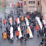 Prop de 600 participants a la XV Festa de l'Oli nou a Constantí