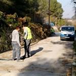 EMATSA soluciona en un dia la manca d'aigua d'una urbanització del Catllar