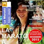 Constantí es bolca amb la Marató de TV3
