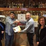 El Catllar finalitza amb èxit la seva primera edició del concurs de tapes