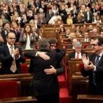 Jordi Sendra: 'Puigdemont és contundent, format, amb bona oratòria i serà un gran President'