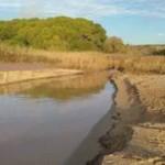 L'ACA i Repsol col·laboren pel manteniment dels cabals ecològics i la recuperació de l'ecosistema fluvial del Gaià