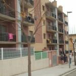 Constantí reforça la seguretat davant possibles noves ocupacions