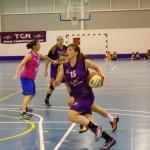 El Tarragona Fem Bàsquet en caiguda lliure