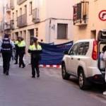 Un home mata la seva exdona i després se suïcida a Vila-seca