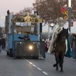 Vila-seca es prepara per donar la benvinguda als Reis Mags d'Orient