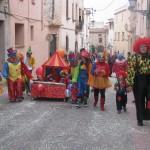 Aquest dissabte 9 de març arriba la Gran Rua de Carnaval de Creixell