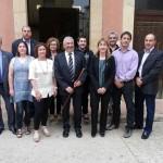 L'oposició presenta una moció de censura a El Catllar