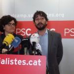 El PSC de Tarragona veu com una estratègia dilatòria la consulta per BCN World
