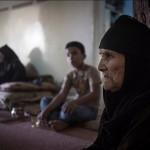 L'exposició 'Síria, la paraula de l'Exili' arriba al Castell Centre Cultural de la Nou de Gaià