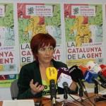 Catalunya Sí que es Pot demana derogar la llei de BCN World