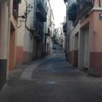 Riudecanyes continua amb el pla de remodelació del nucli urbà