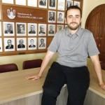 L'alcalde de Vilallonga critica l'anterior govern local pel deute de la brossa
