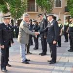 La Policia Local de Torredembarra du a terme una campanya sobre distraccions al volant i l'incompliment de les obligacions indicades per un semàfor