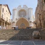 La Part Alta de Tarragona sofreix restriccions de trànsit