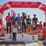 Sedrani i Guinovart estrenen el palmarès de la Mitja Marató de Miami Platja