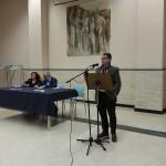 El Catllar reviu el Dia Mundial de la Poesia