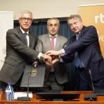 RTVE entra als Jocs Mediterranis 2017