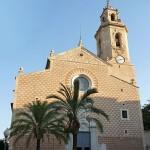 L'església de Constantí es tanca al culte per l'aparició de perilloses esquerdes