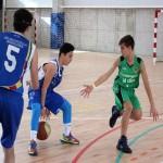 La Mare Nostrum Cup Basket de Salou aplega més de 1.500 joves esportistes
