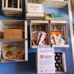 La lectura arriba als restaurants de Torredembarra