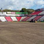 Un possible play-off del Nàstic farà endarrerir la reforma del Nou Estadi