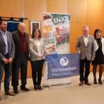Cambrils, Salou, Mont-roig, Vandellòs-Hospitalet i l'Ametlla de Mar signen conveni amb l'Estació Nàutica Costa Daurada