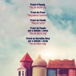 El XXXVè Concurs literari Vila de Mont-roig amplia les categories i els premis
