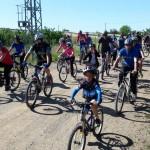 Èxit total de la 24a Festa de la Bicicleta del Morell