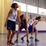 El Tarragona Fem Bàsquet rep el Sant Fruitós